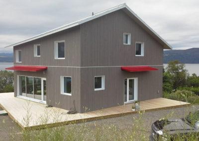 Maison Passive - IAC